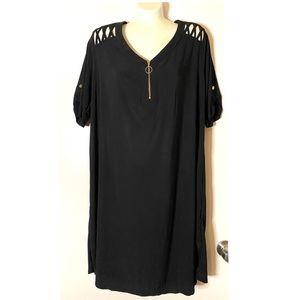 Perspeption women dress